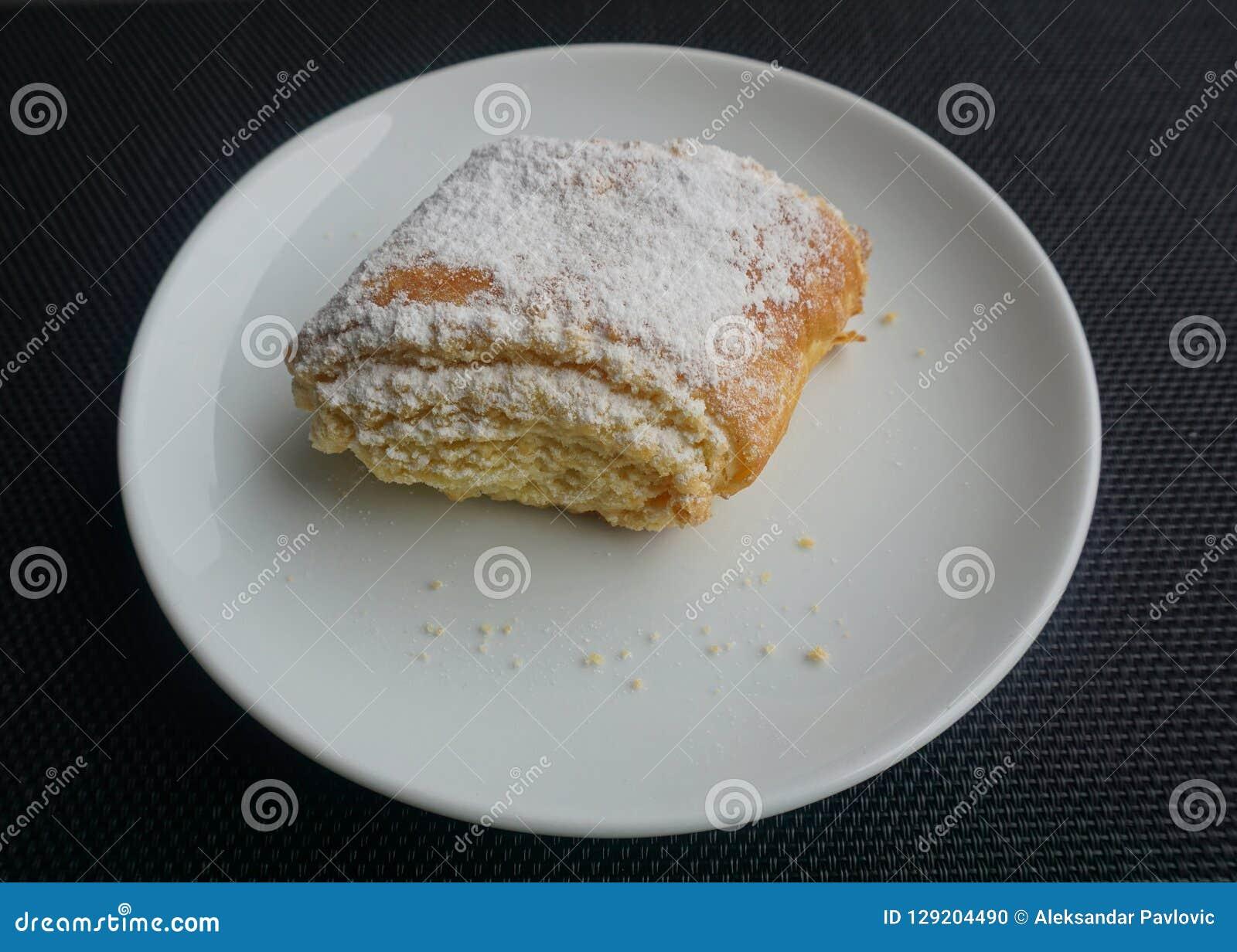 Dessert georgiano di Qada