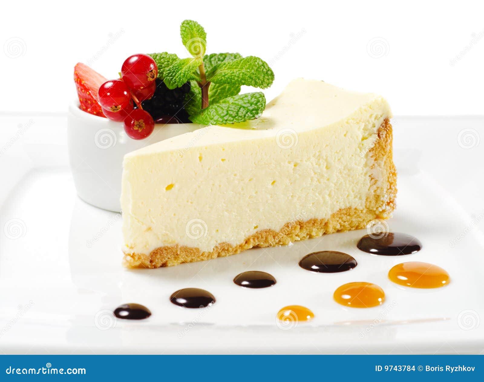 Dessert - Kaastaart