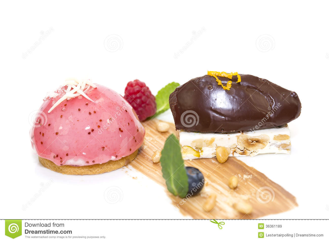 Dessert Royalty Free Stock Images Image 36361189