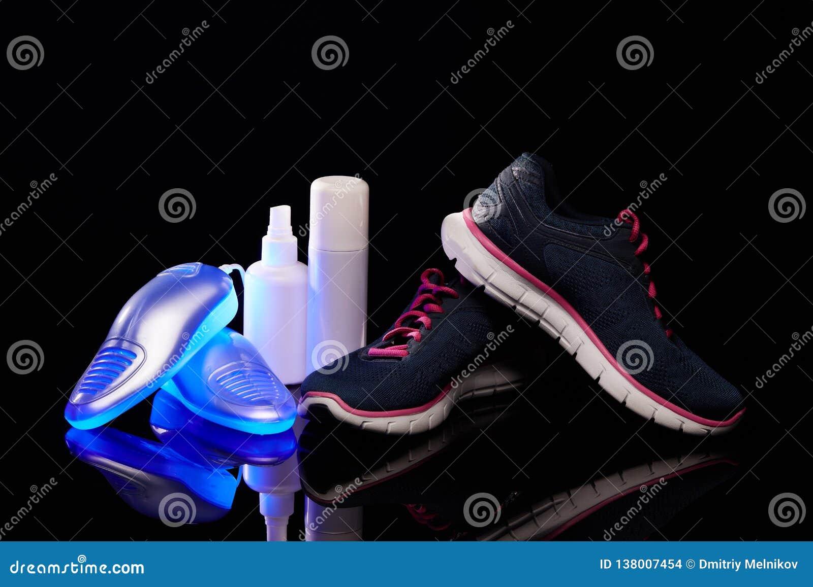 Dessiccateur électrique de chaussures