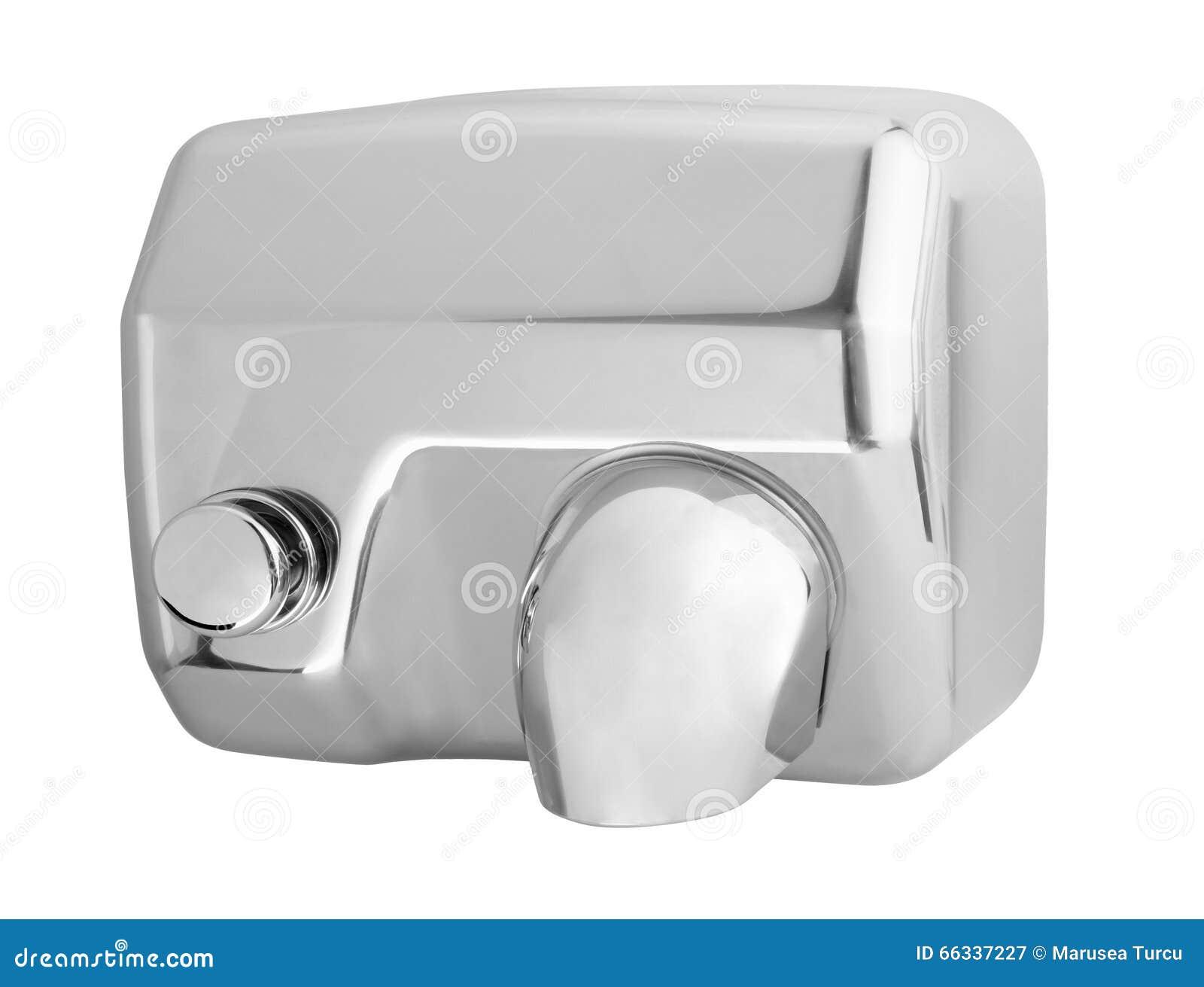 Dessiccateur automatique de main
