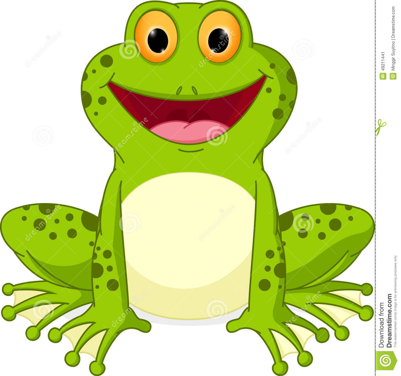 dessin anim u00e9 heureux de grenouille illustration de vecteur free frog and toad clipart frog and toad clipart