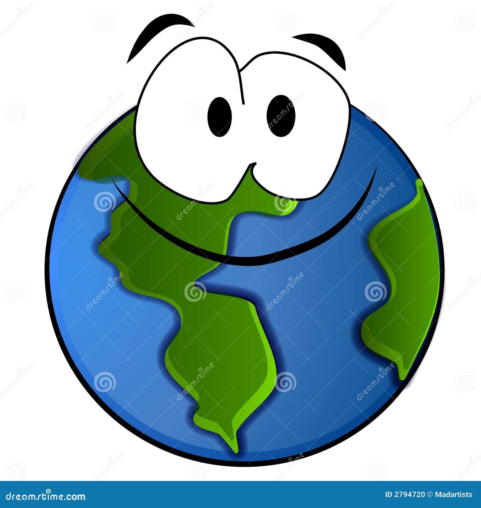 dessin anim u00e9 de sourire de la terre de plan u00e8te planet clipart images planet clipart color in