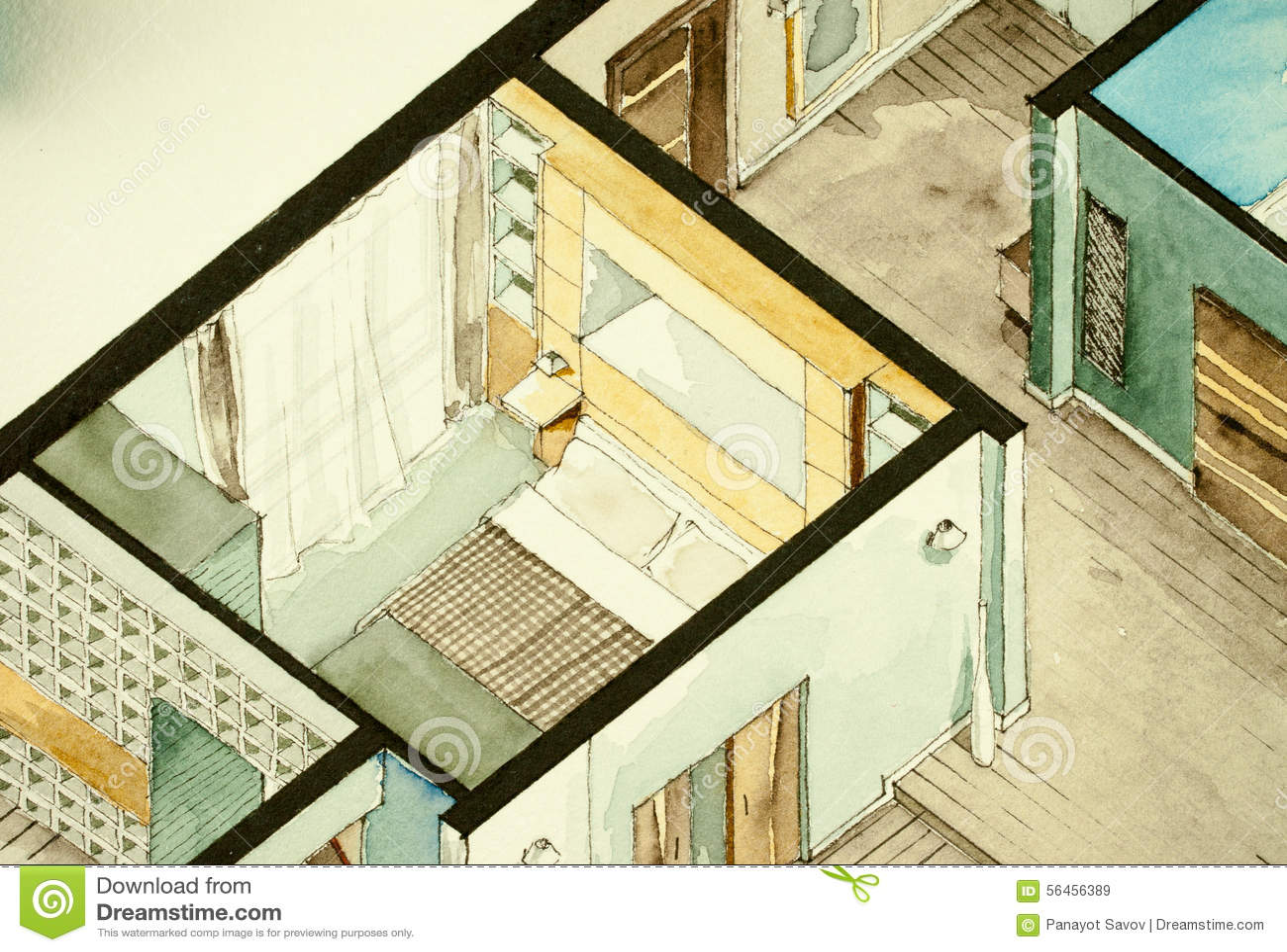 Comment Dessiner Un Plan D Appartement Maisonpland With