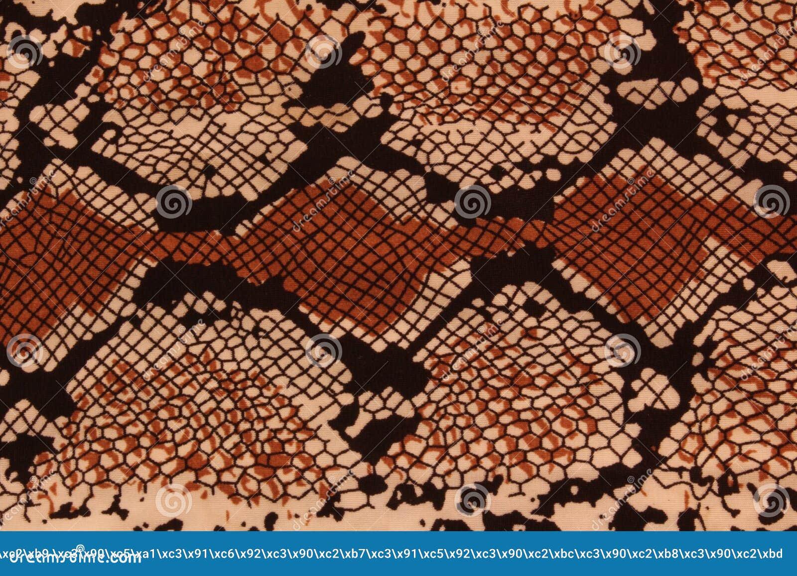 Dessin de peau de serpent de fond illustration stock - Dessin de serpent ...