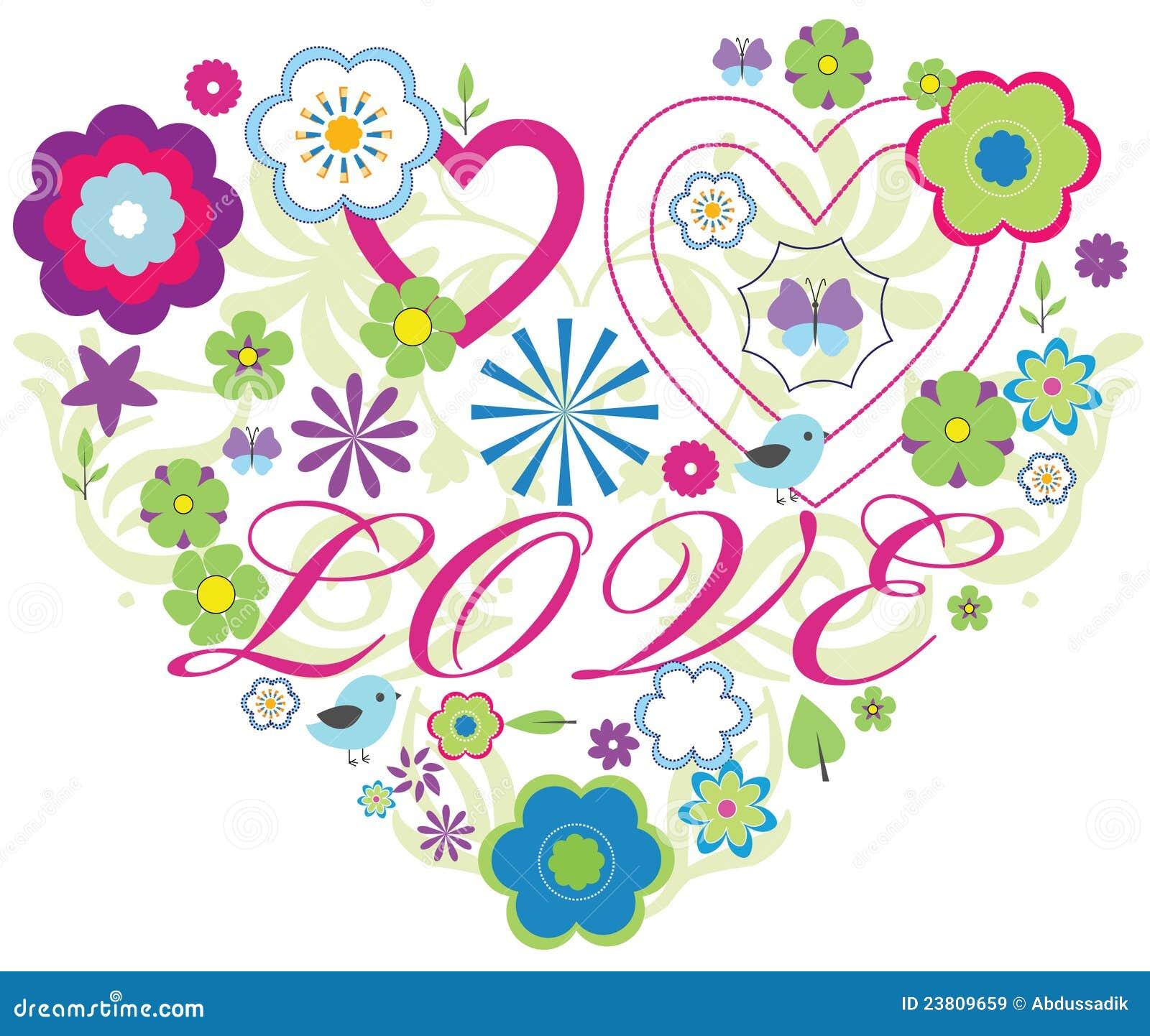 Dessin mod le d 39 amour images libres de droits image 23809659 - Image dessin amour ...