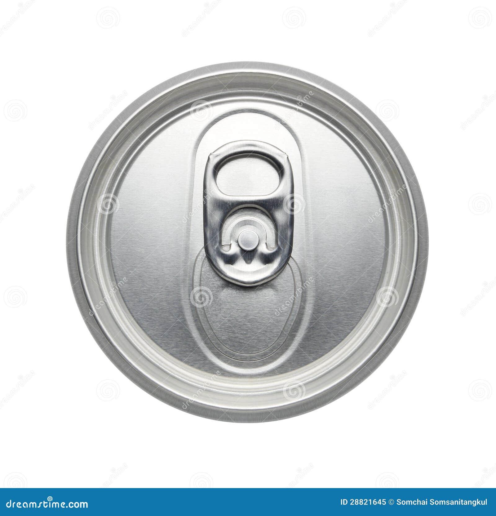 Dessus d 39 un bicarbonate de soude ou d 39 une canette de bi re non ouvert image r aliste de photo - Bicarbonate de soude ou sodium ...