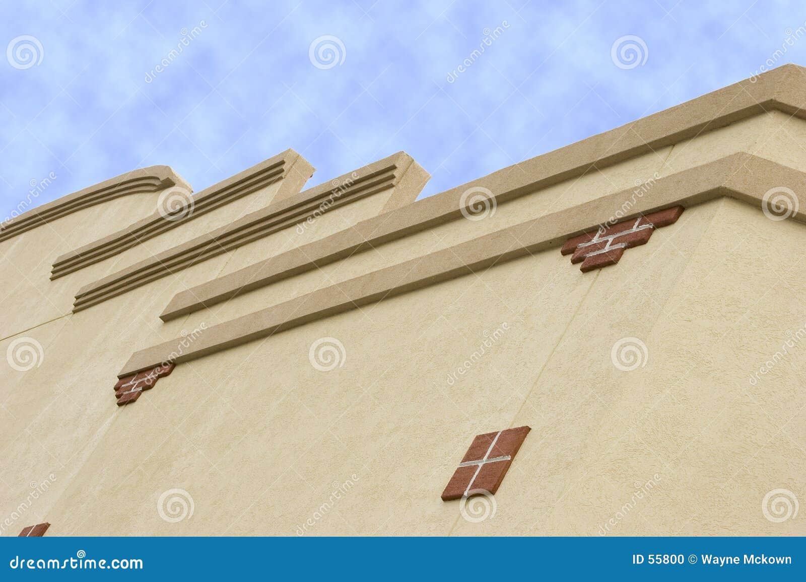 Dessus de toit