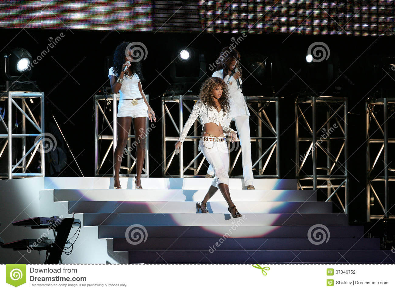 Destiny s Child