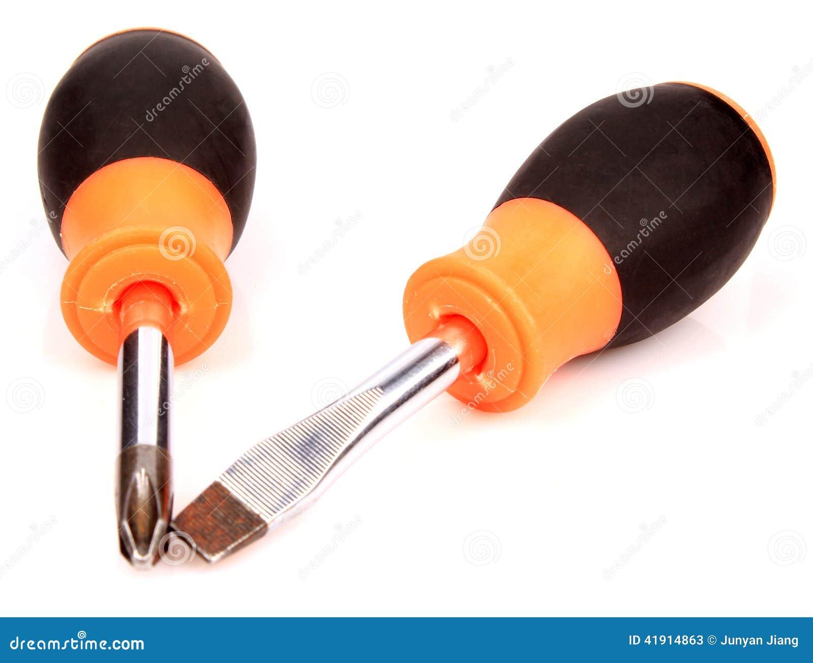 Destornillador de la extremidad