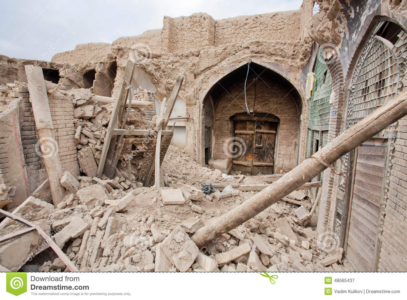 The oldest pictures of Iran 12