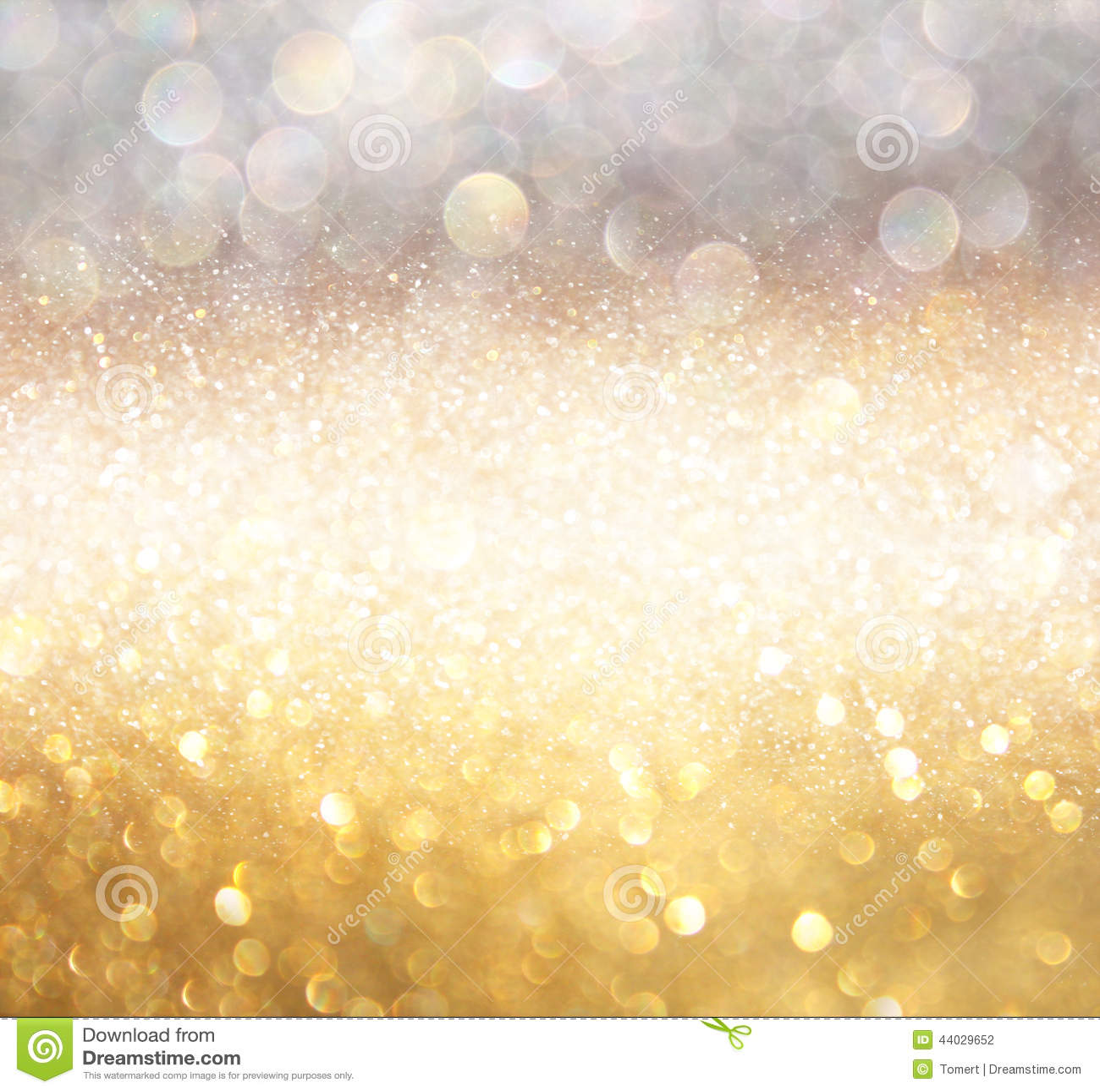 Det abstrakta fotoet av ljus brast och blänker bokehljus bilden är suddig och filtrerad