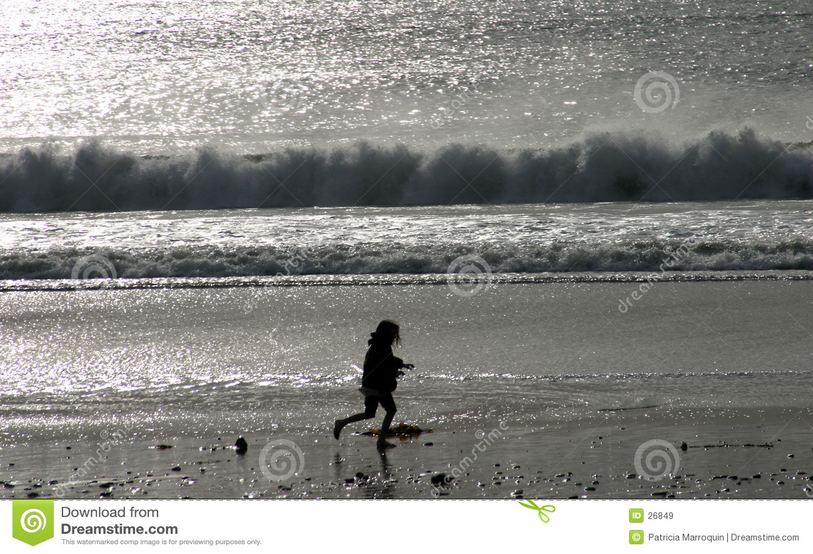 Det carefree hav stojar