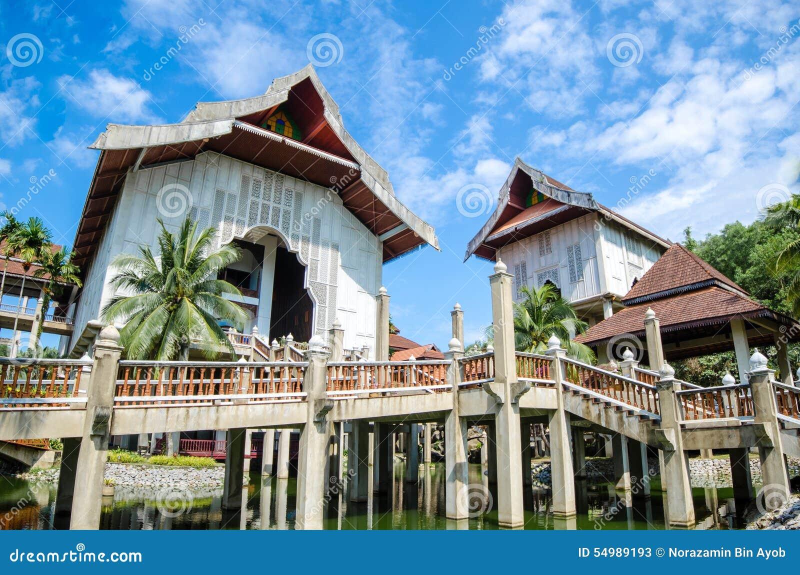 Det största museet i South East Asia