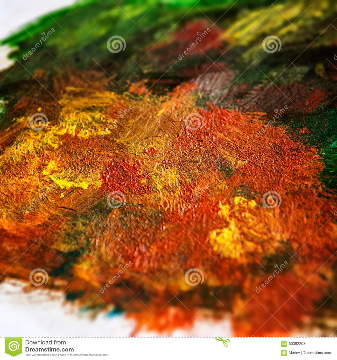 Earthy Colors watercolor background earthy colors stock photo - image: 57898011