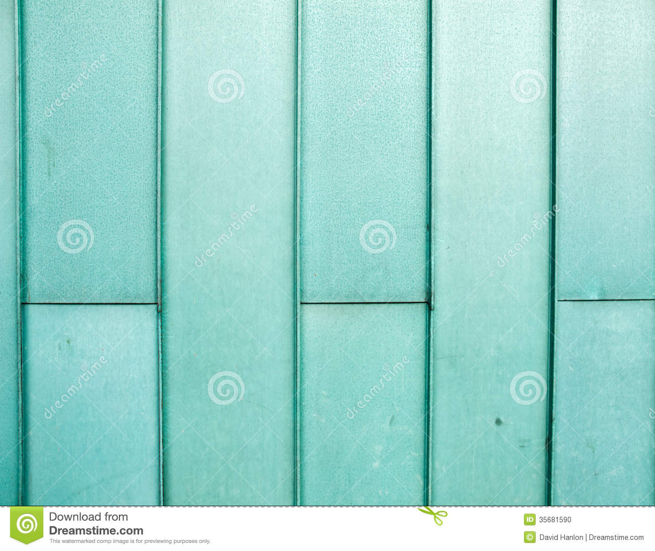 Detail Of Copper Cladding Stock Photo Image Of Metal