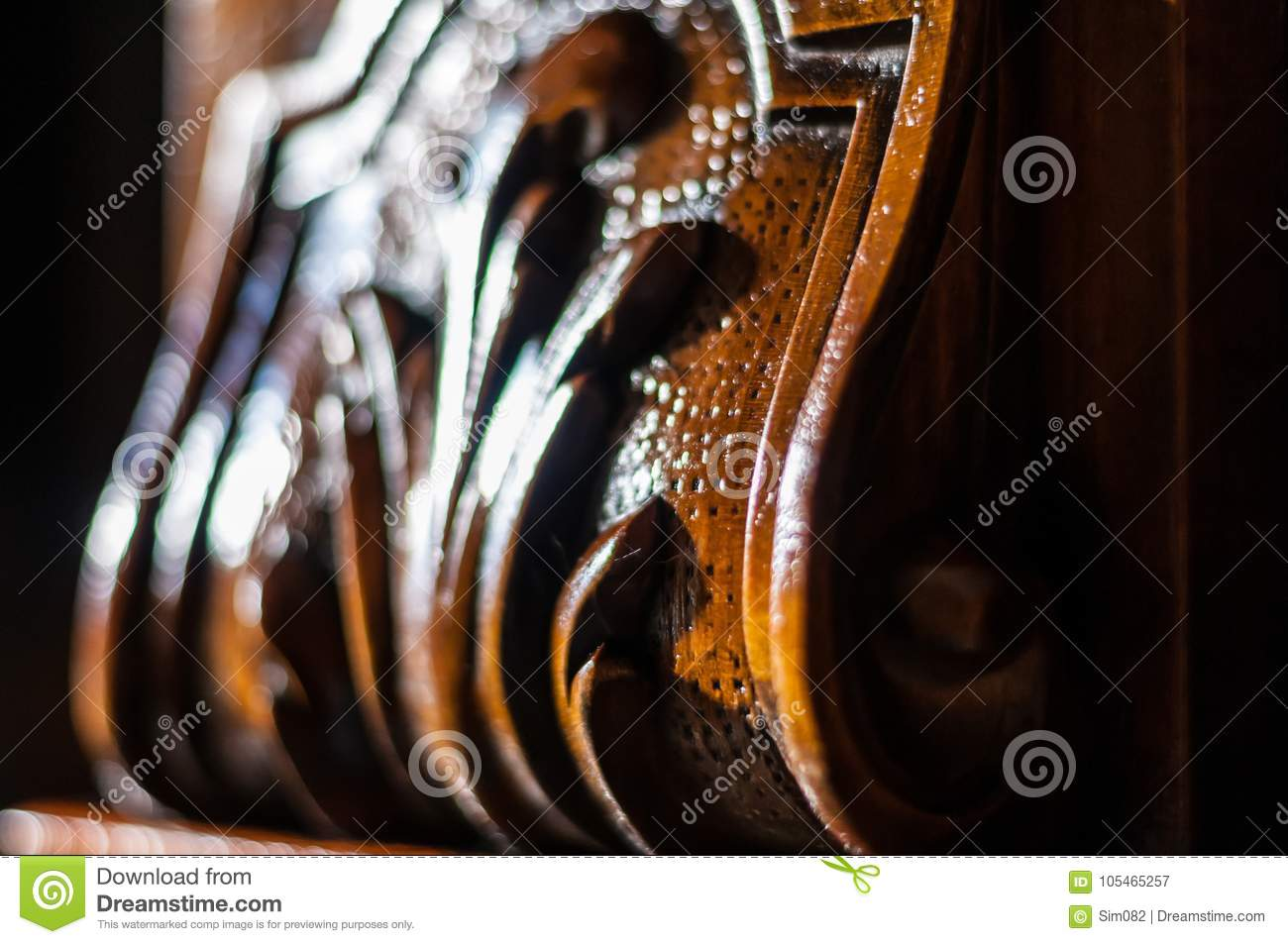 Download Detail Of A Inlaid Wood Furniture Stock Image - Image of  manufacturing, antique: - Detail Of A Inlaid Wood Furniture Stock Image - Image Of