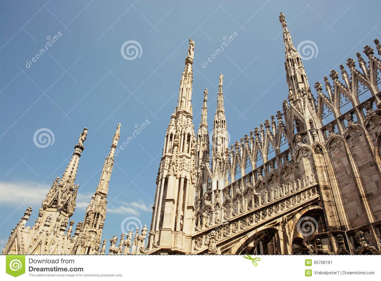 what is the theme of cathedral