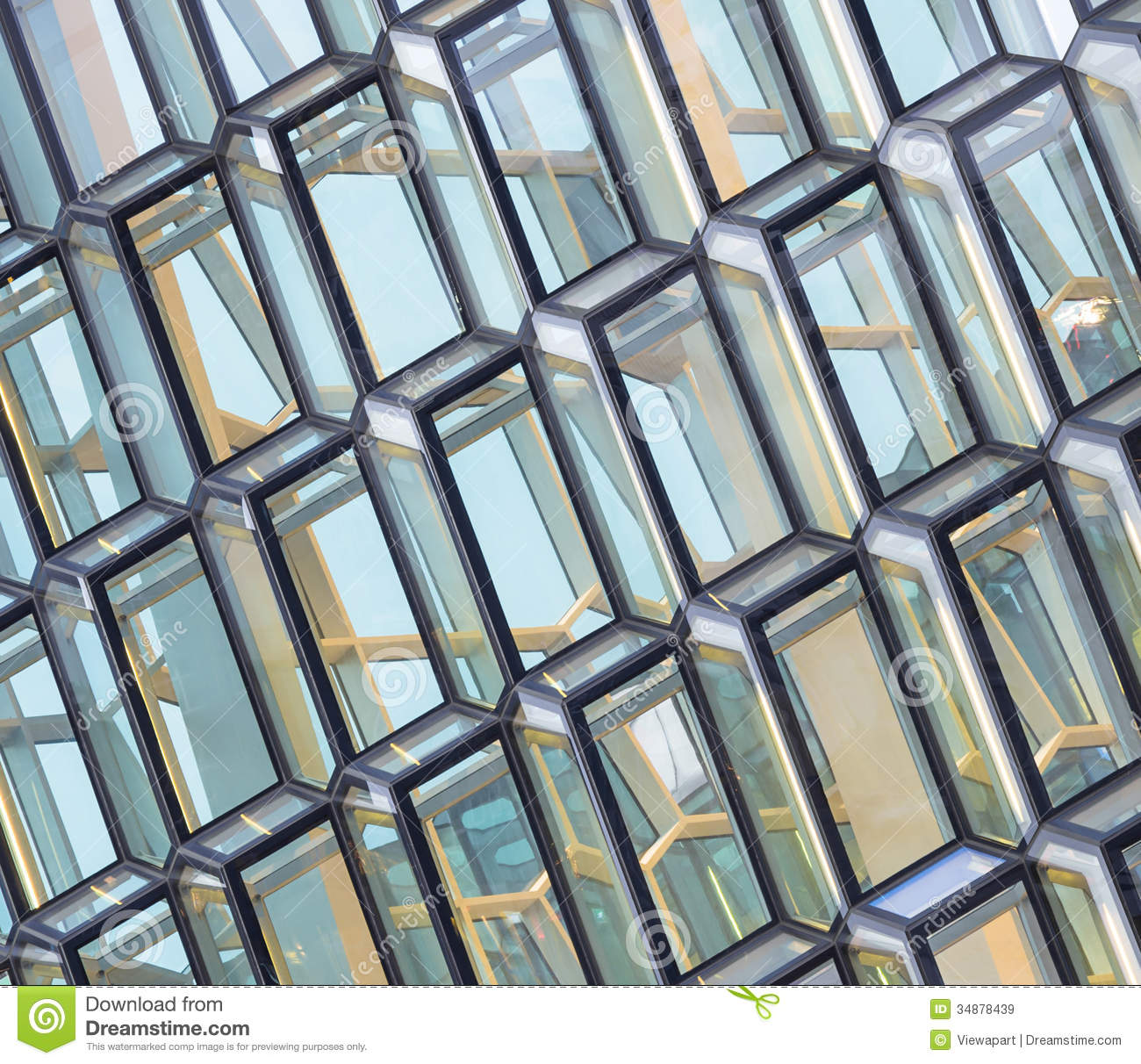 Modern Architecture Detail detail of modern architecture royalty free stock images - image