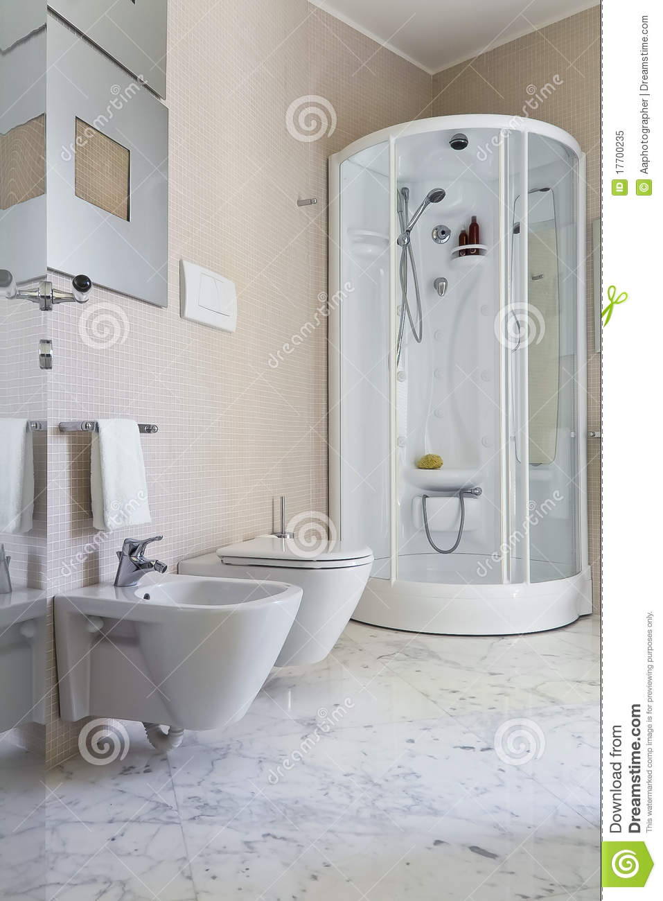 Detail of modern bathroom royalty free stock photo image for Detail in contemporary bathroom design