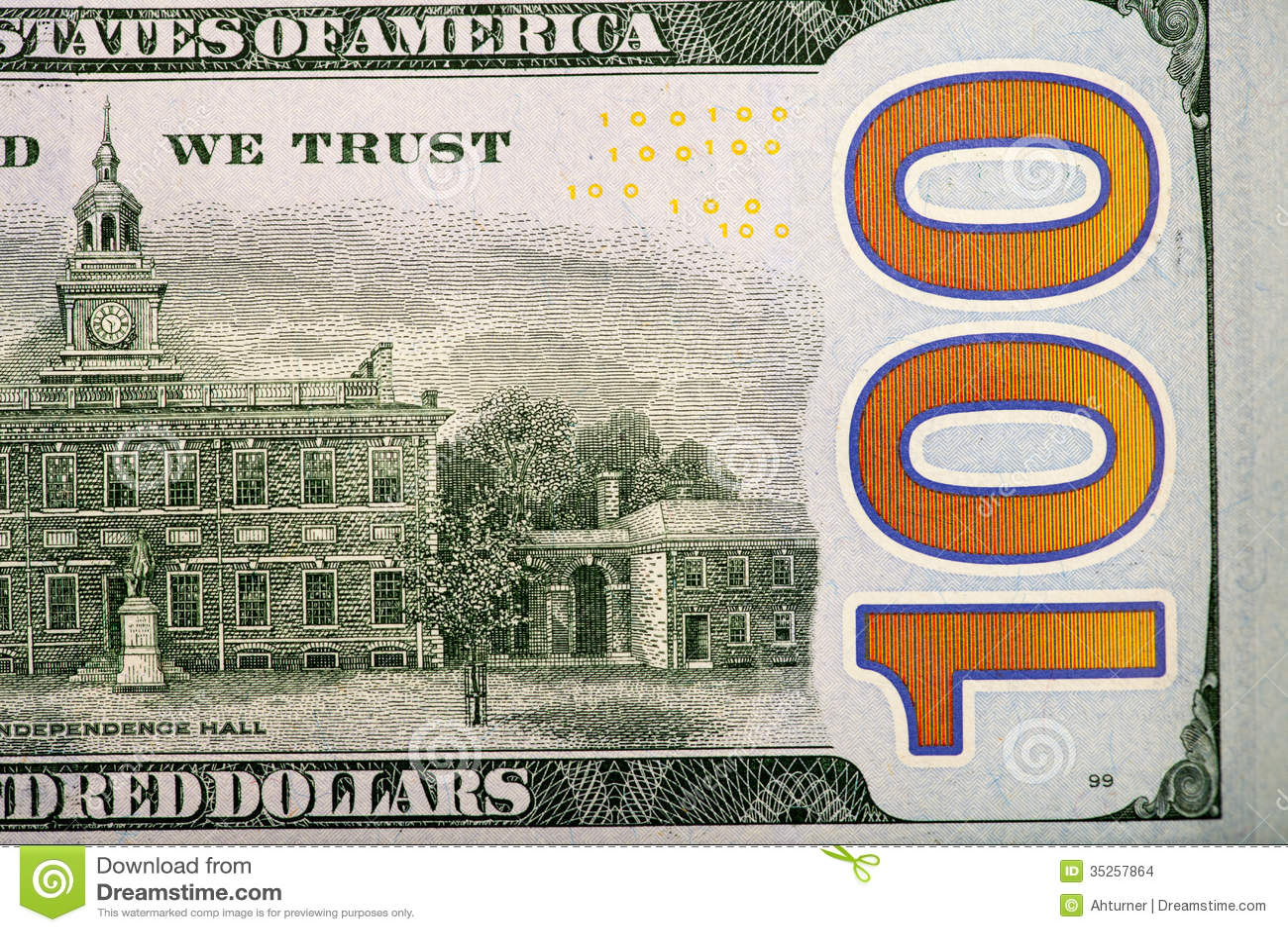 100 Dollar Bill Folded Money Business Cards. snakes Cobras graphics ...