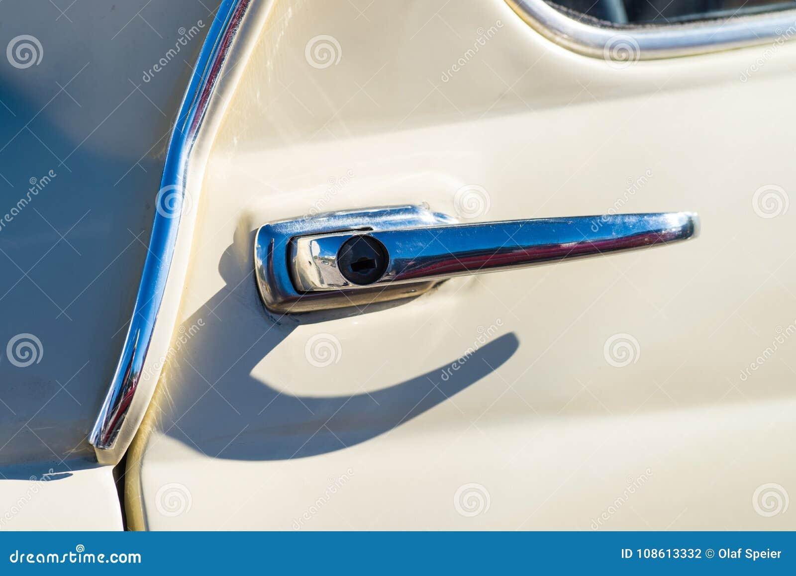 vintage car door handles. Vintage Car Door Handles O