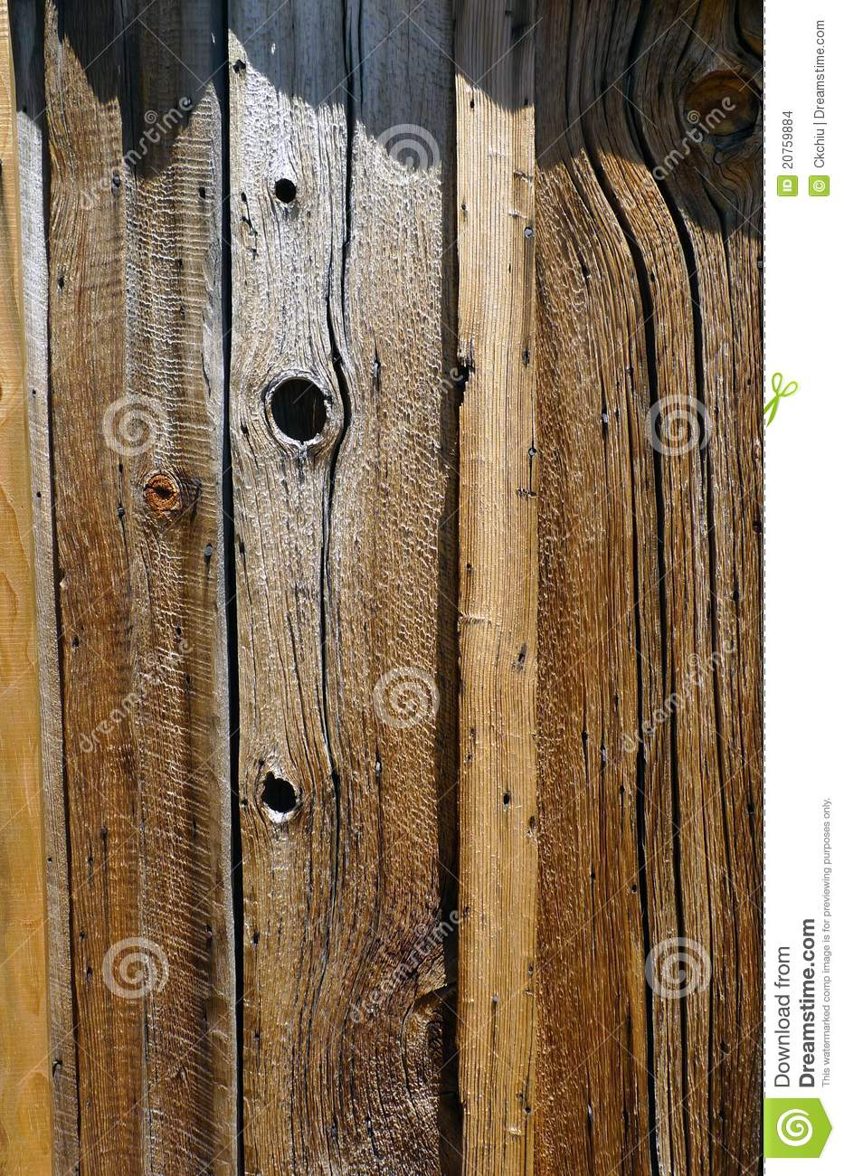 Detail Of Vertical Wood Siding Stock Images Image 20759884