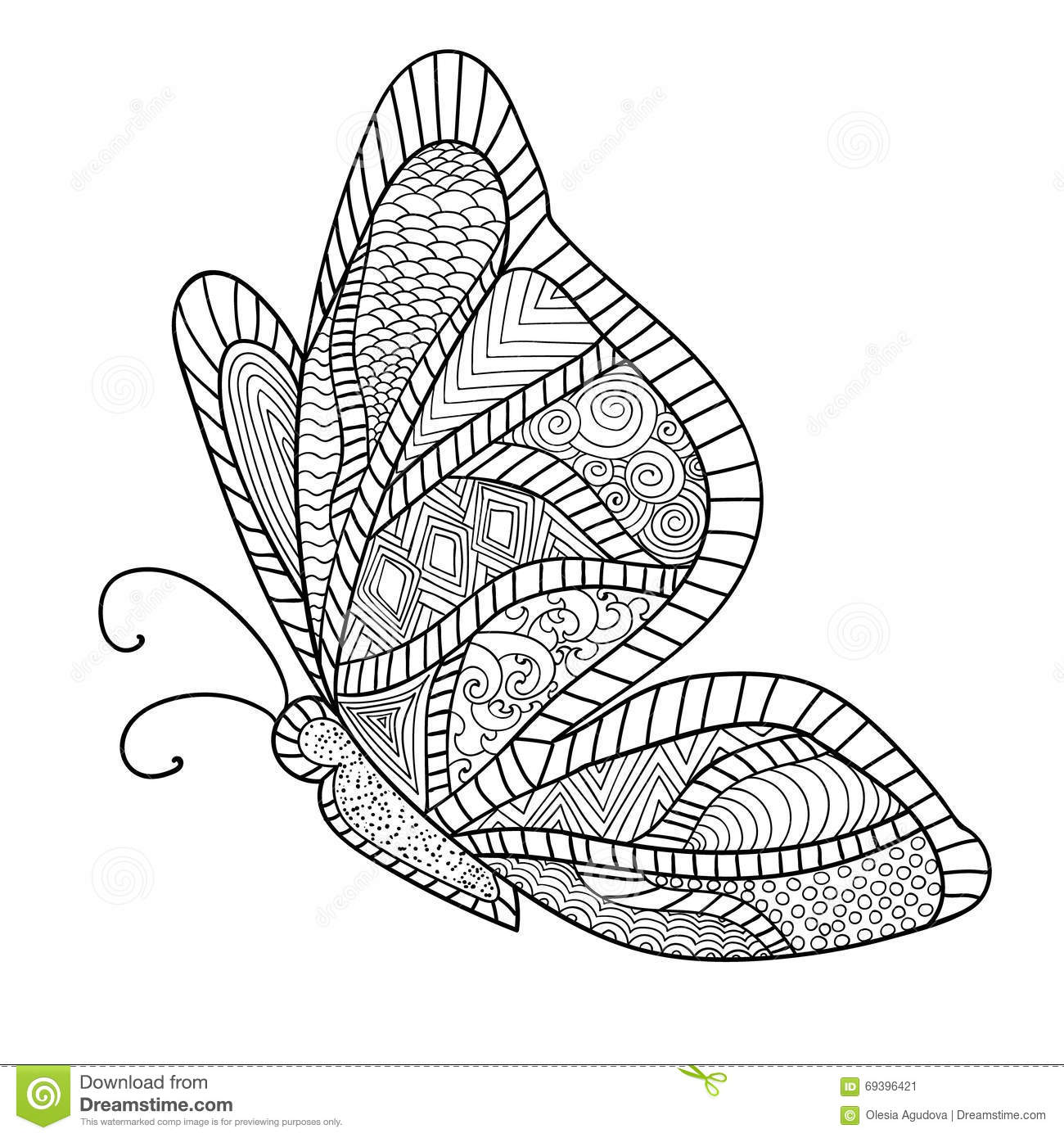 anxiety coloring pages - photo#33