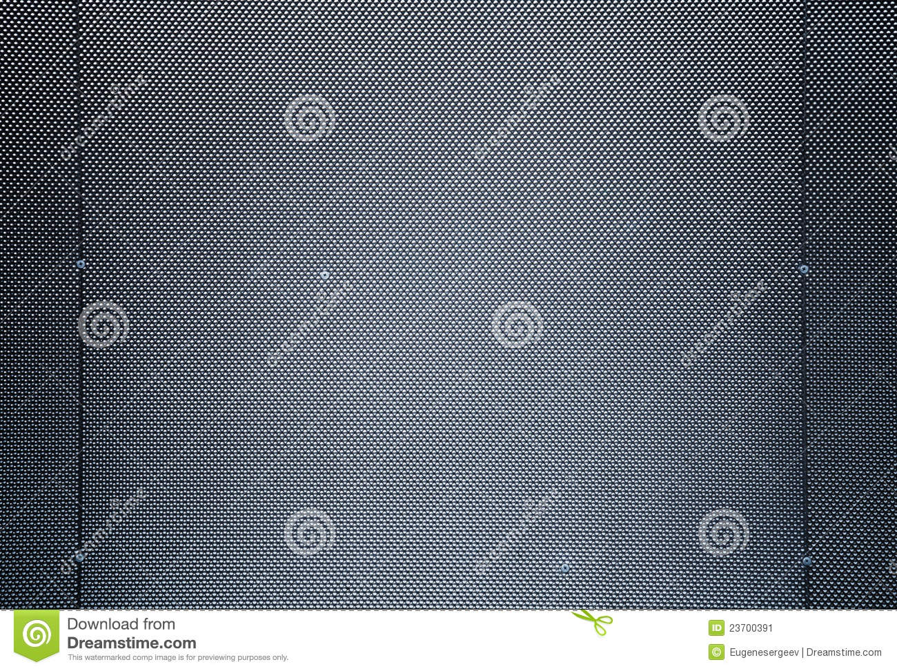 Detailed Texture Of Relief Metal Panel Stock Image Image