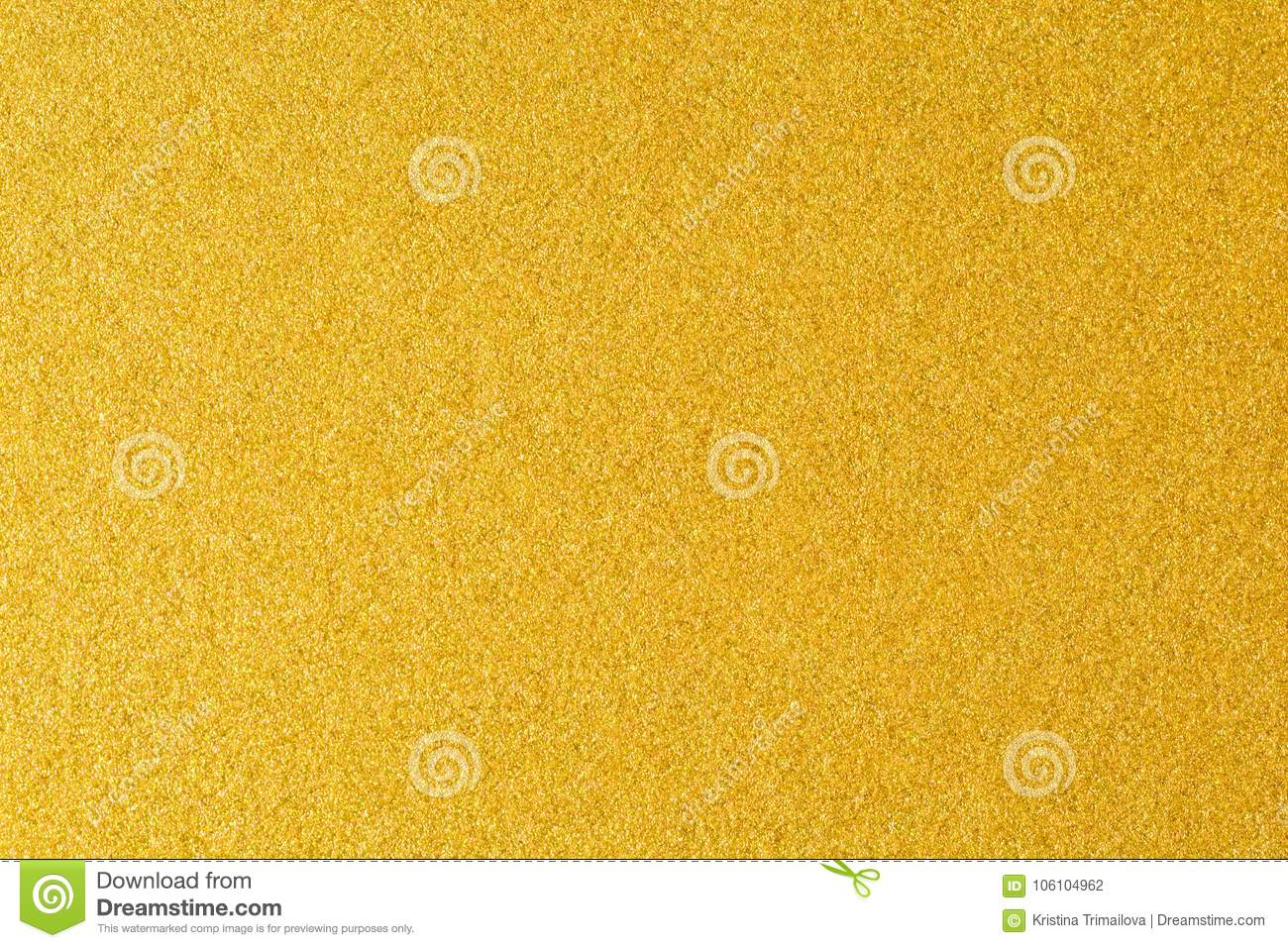 Details Of Golden Texture Background. Gold Color Paint Wall. Luxury ...