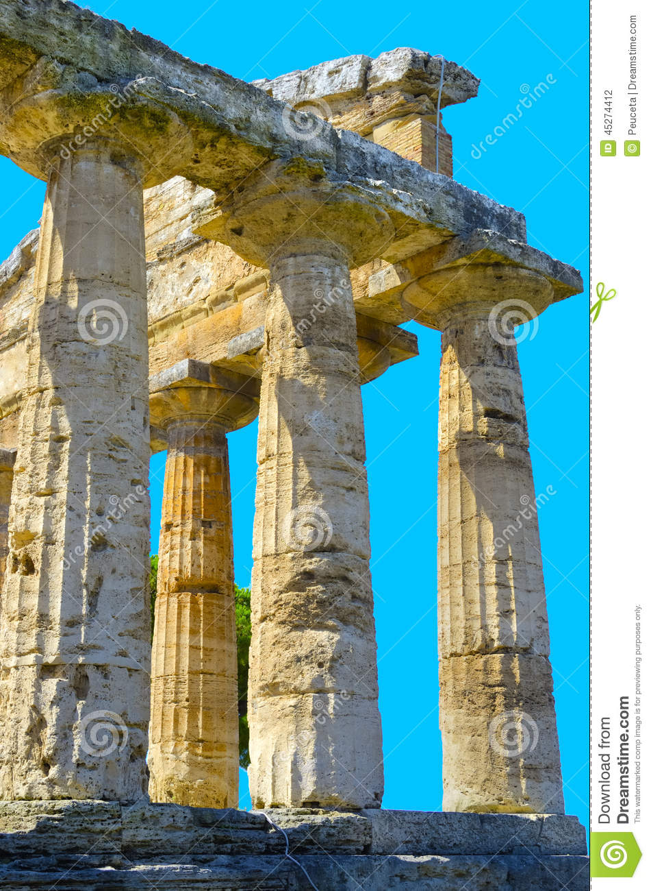details of the greek - photo #2