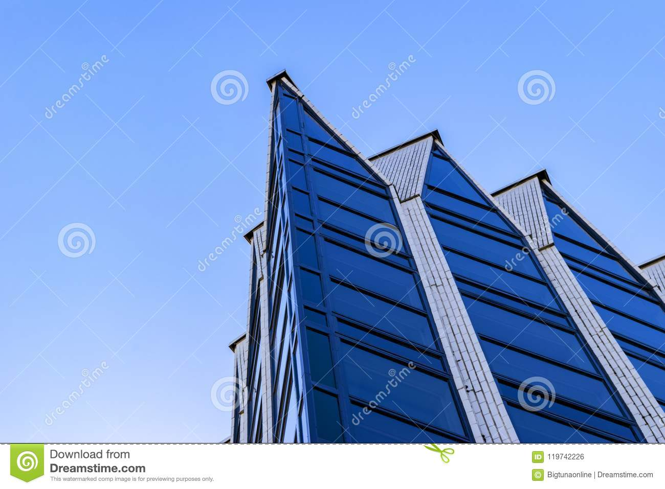high tech modern architecture buildings. Details Of Office Building Exterior. Business Buildings Skyline Looking Up  With Blue Sky. Modern Architecture Apartment. High Tech High Modern