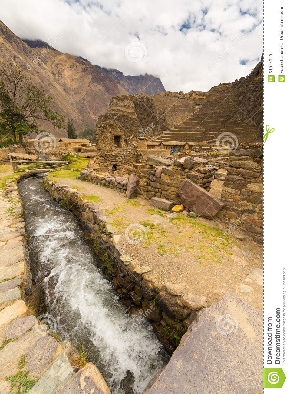 trips inca journey details download