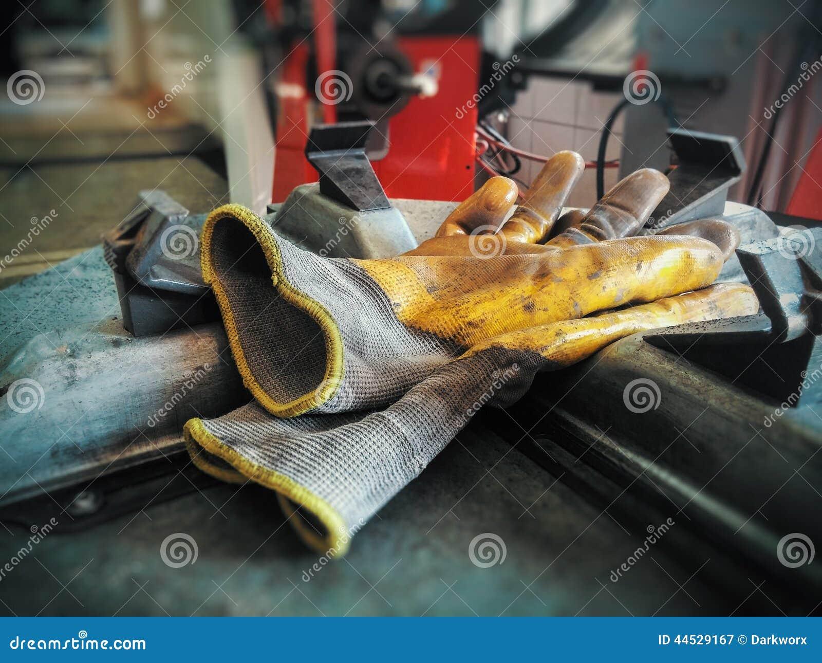 Detalj för service för auto reparation