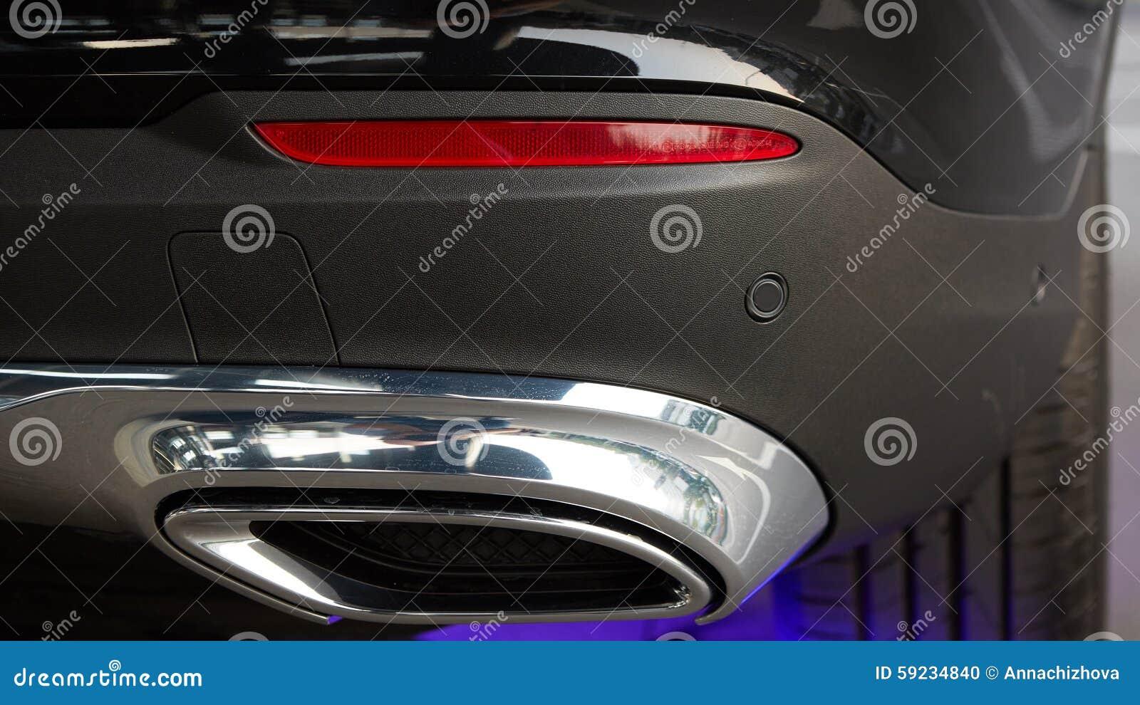 Download Detalle De Una Belleza Y De Un Sportcar Rápido Foto de archivo - Imagen de primer, coche: 59234840