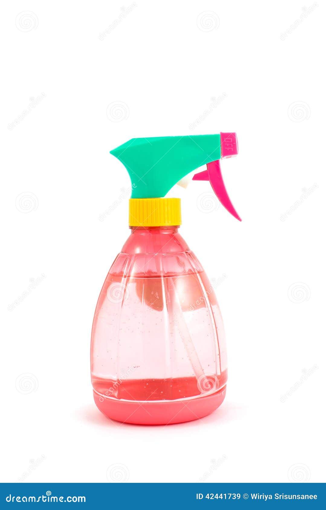 Detergente del espray