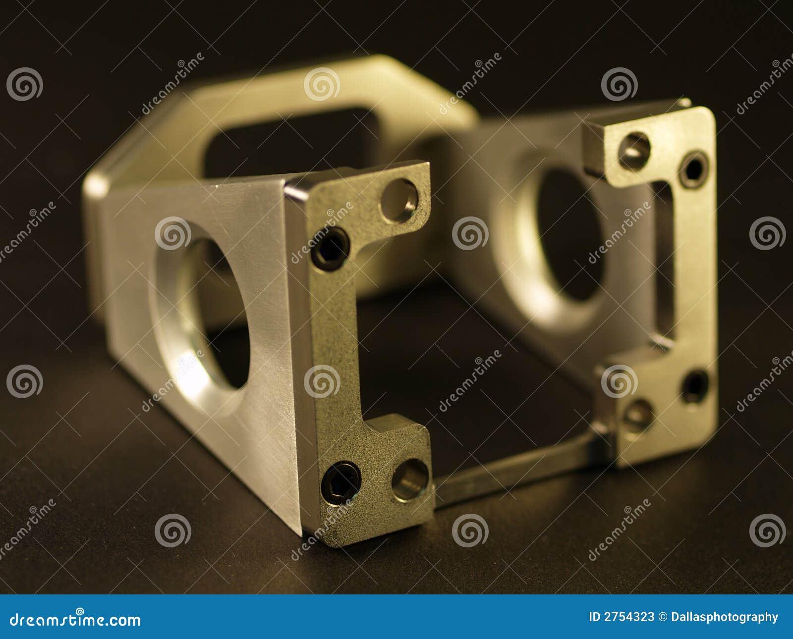 Detial CNC Machining