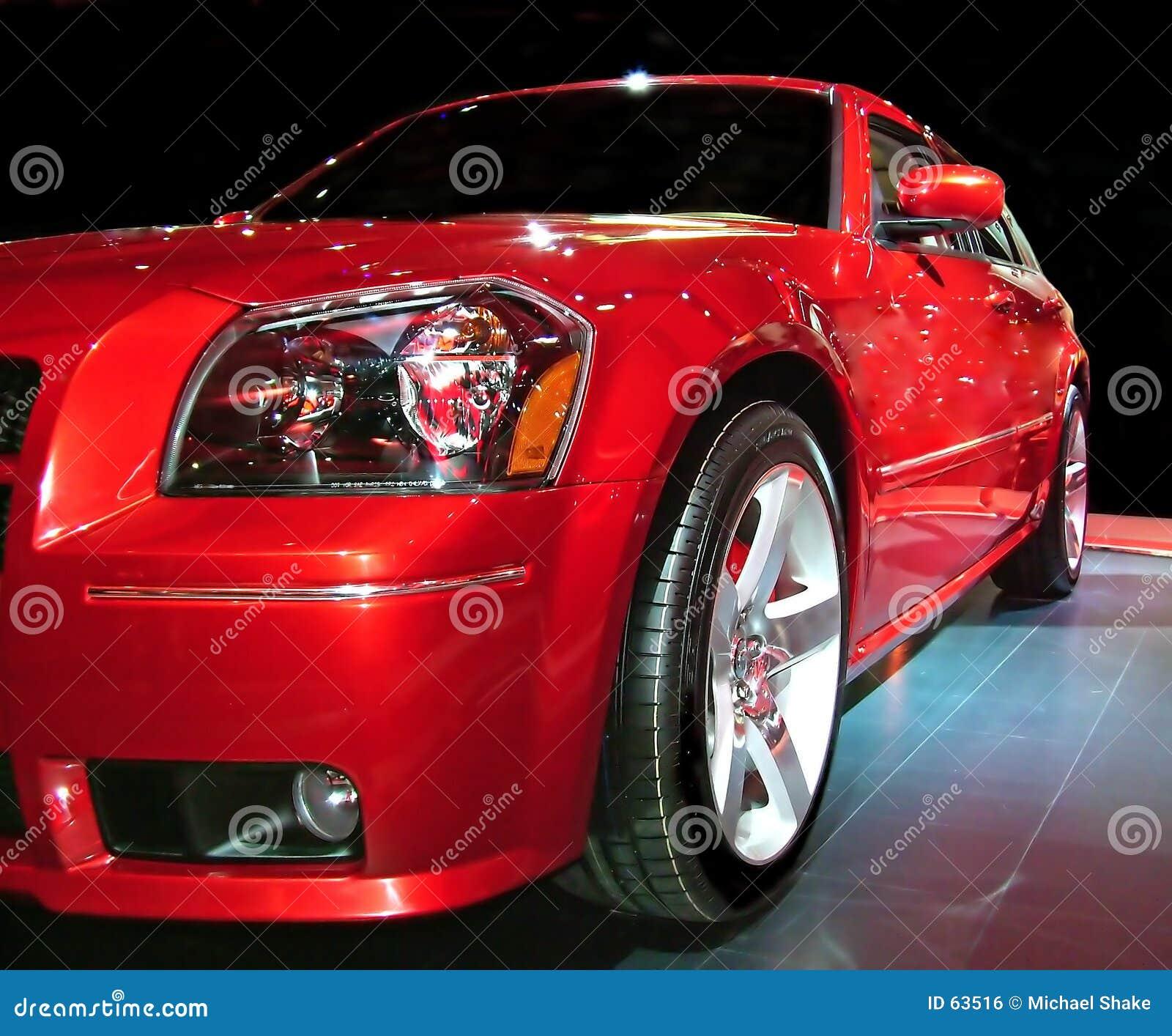 Detroit Auto toont