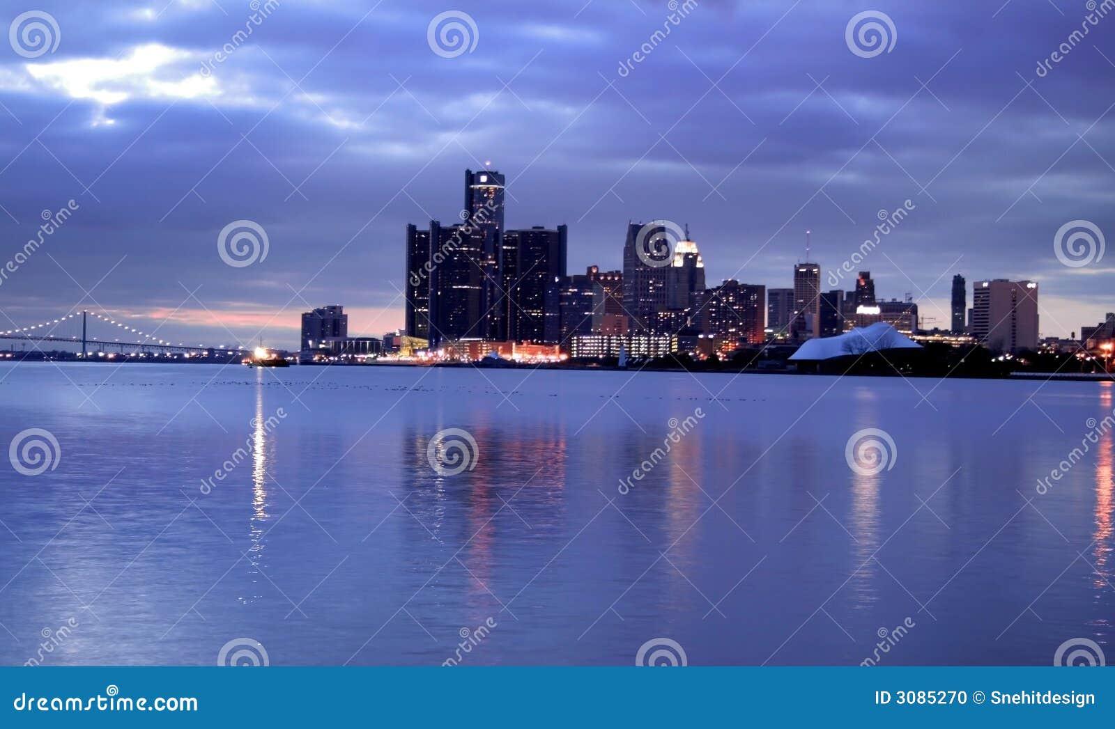 Detroit céntrica