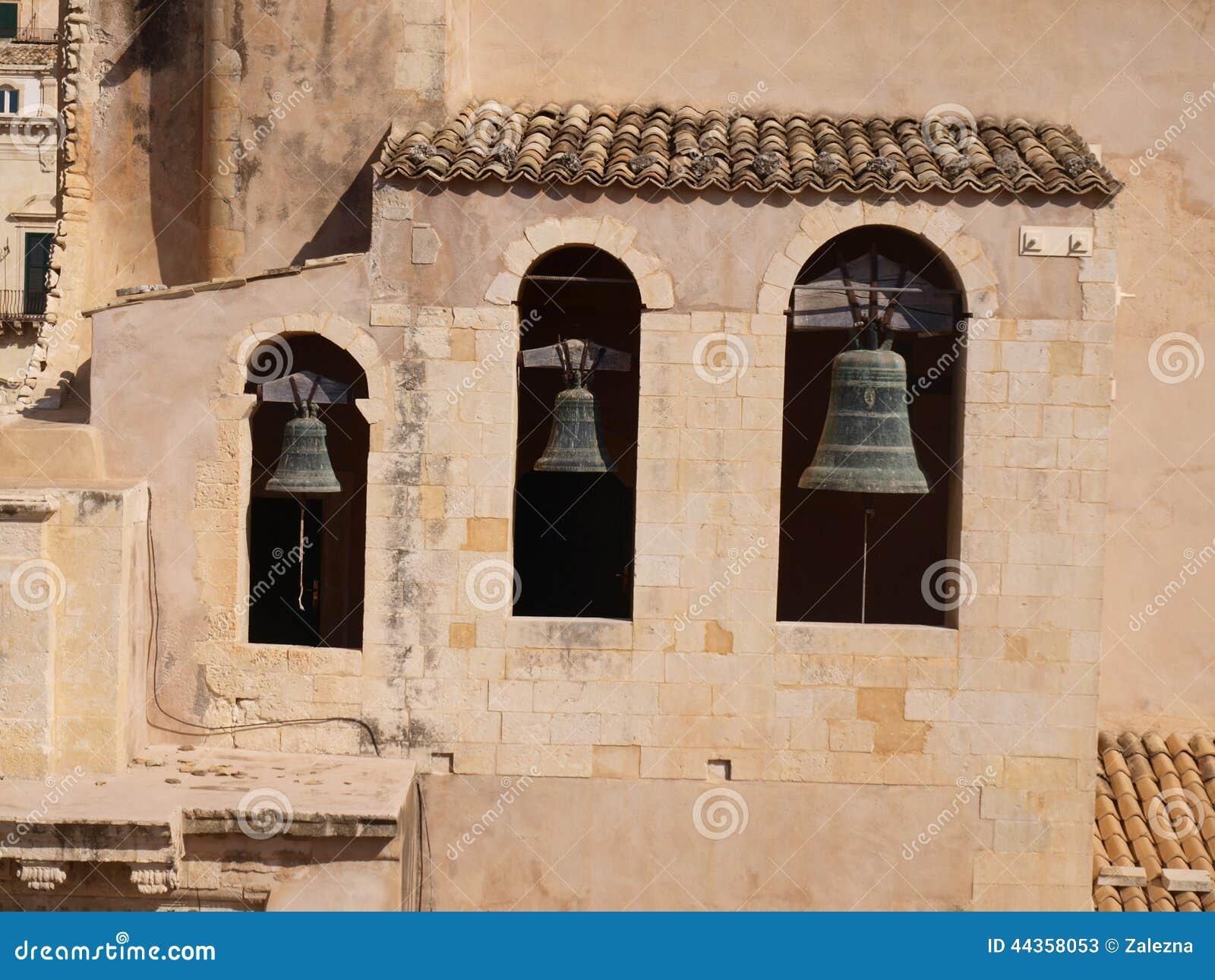Dettaglio di architettura di barocco di Noto