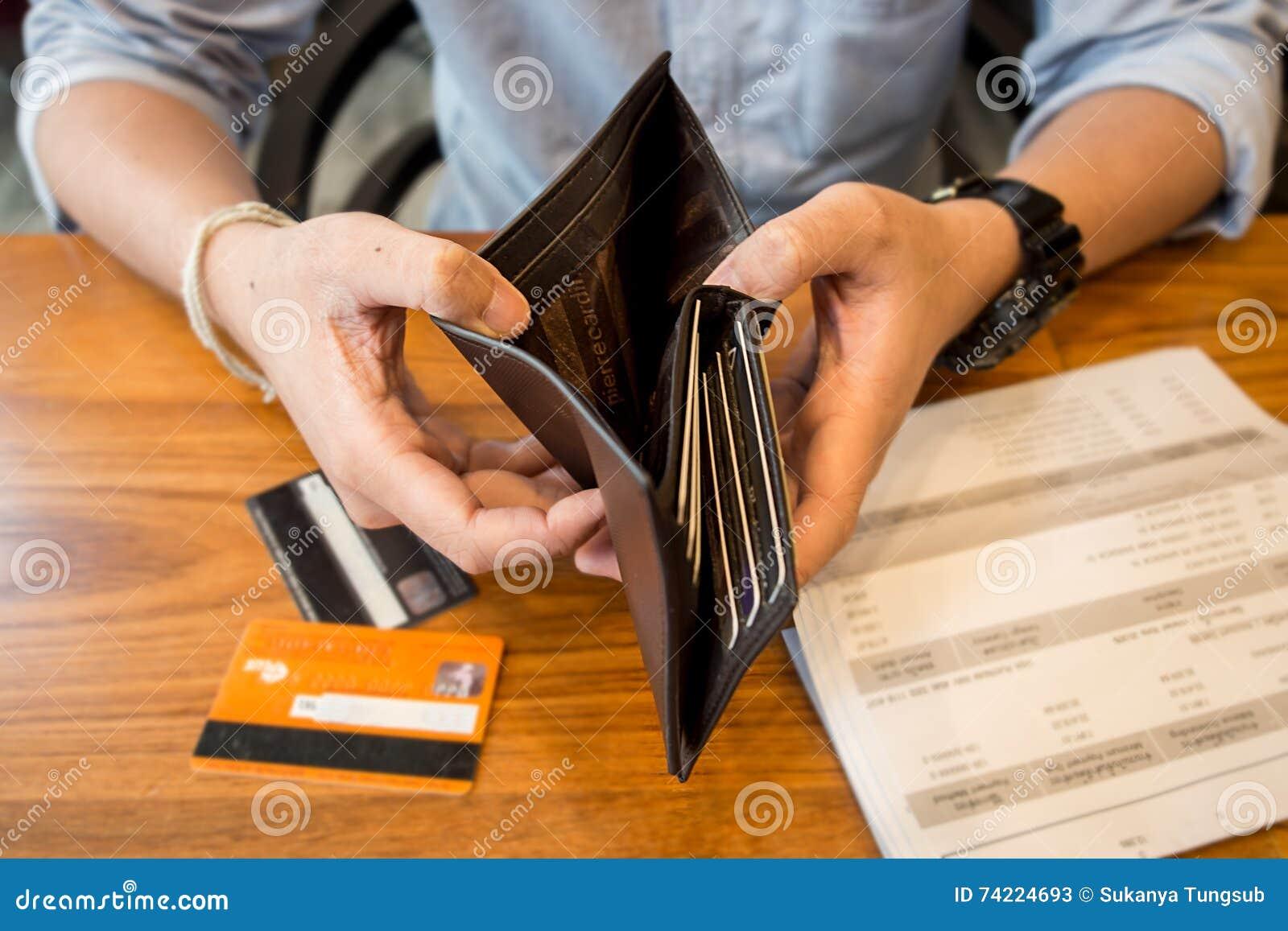 Dette de carte de crédit