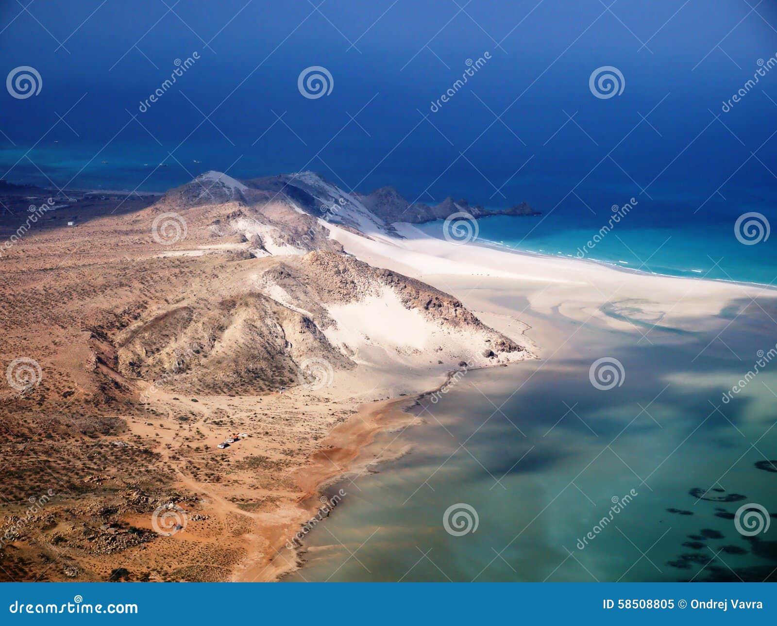 Detwah-Lagune