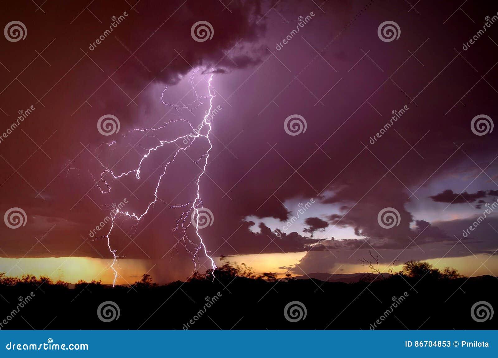 Deus de Glory Thunders