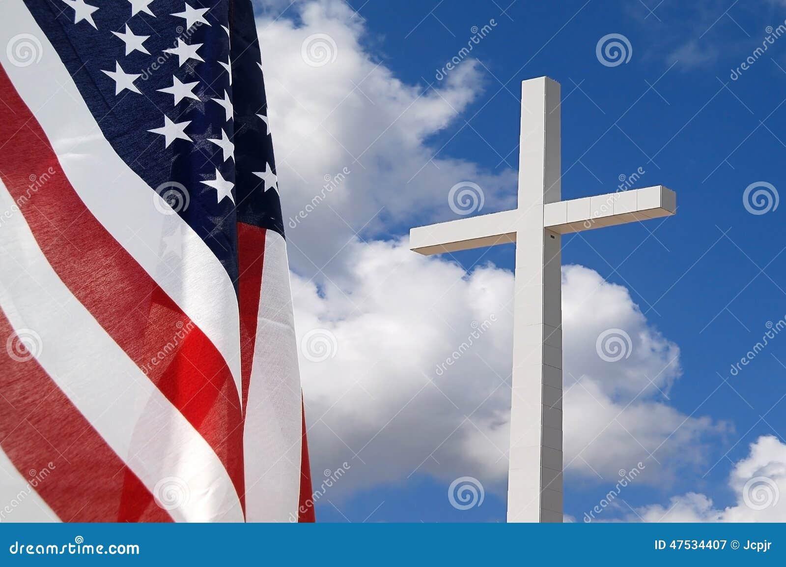 Deus e país