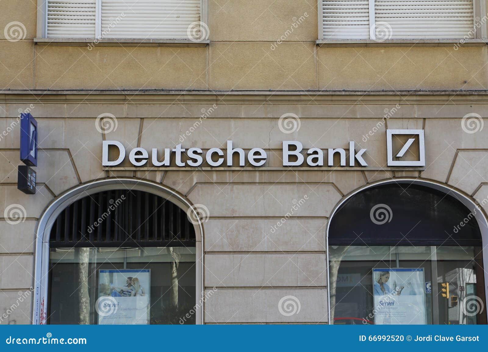 Deutsche银行