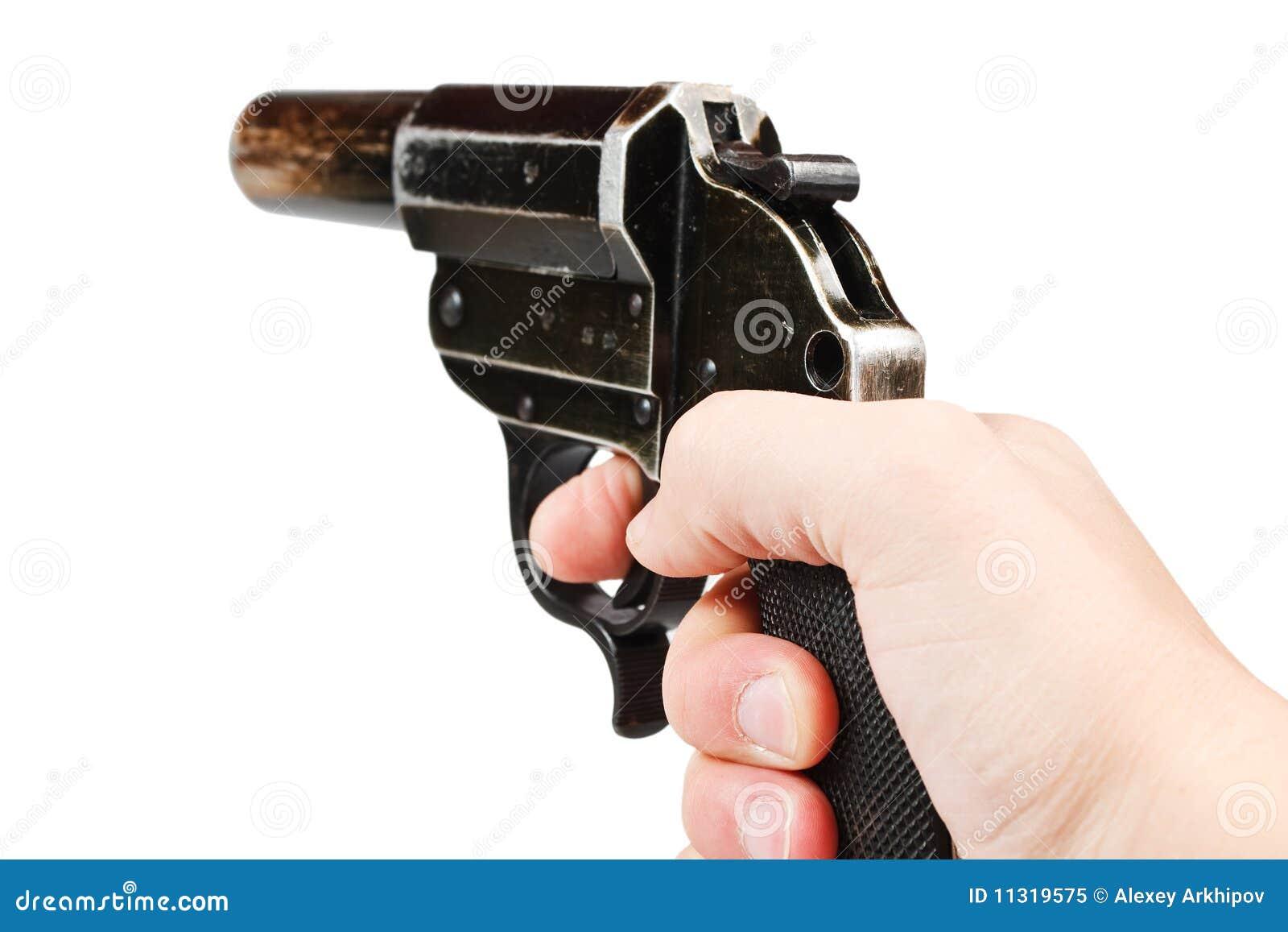 Deutsche Aufflackerngewehr