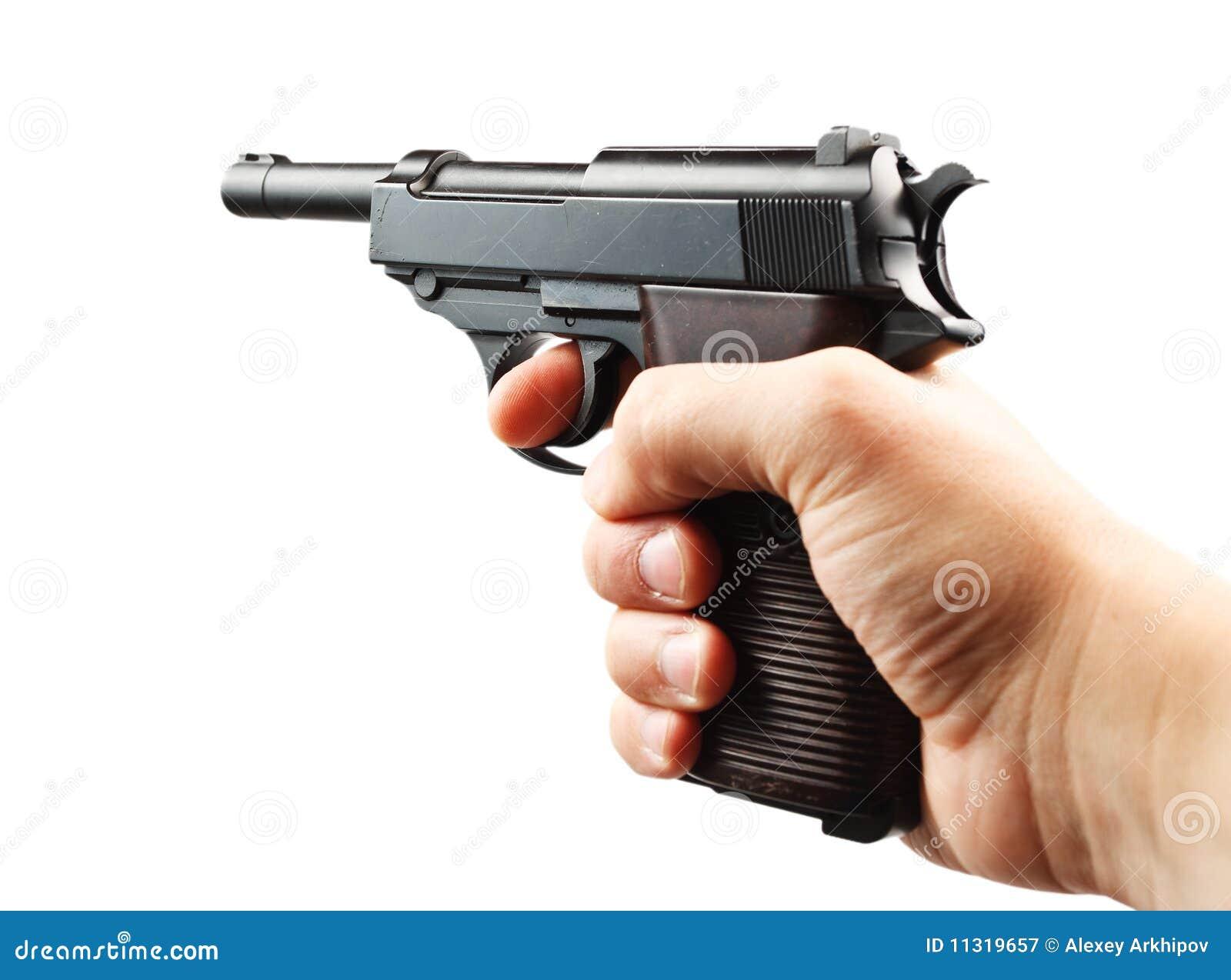 Deutsche Gewehr