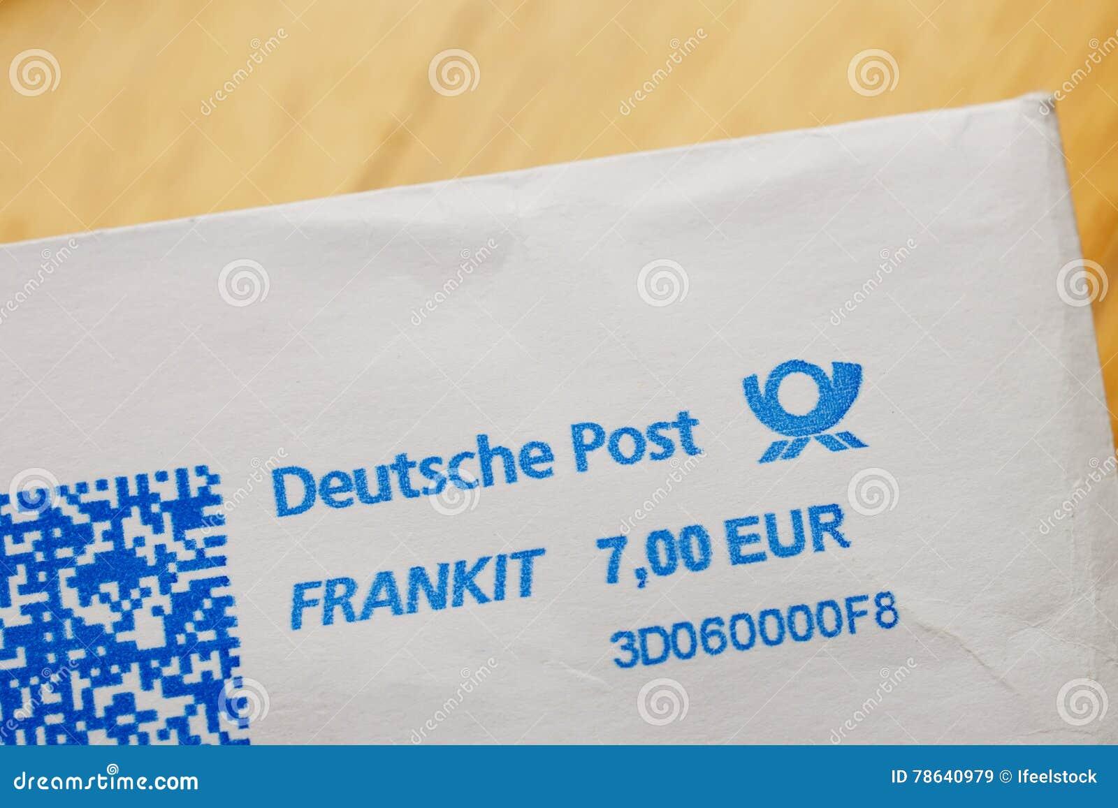 deutsche post amazing deutsche post express deutschland mb sprinter with deutsche post. Black Bedroom Furniture Sets. Home Design Ideas