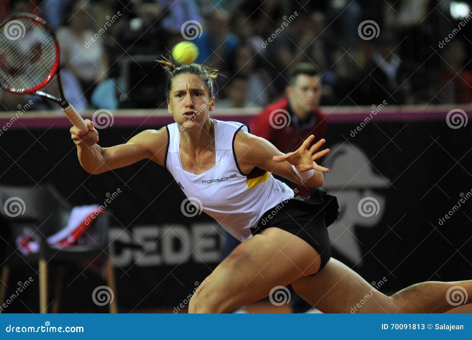 Deutscher Tennisspieler
