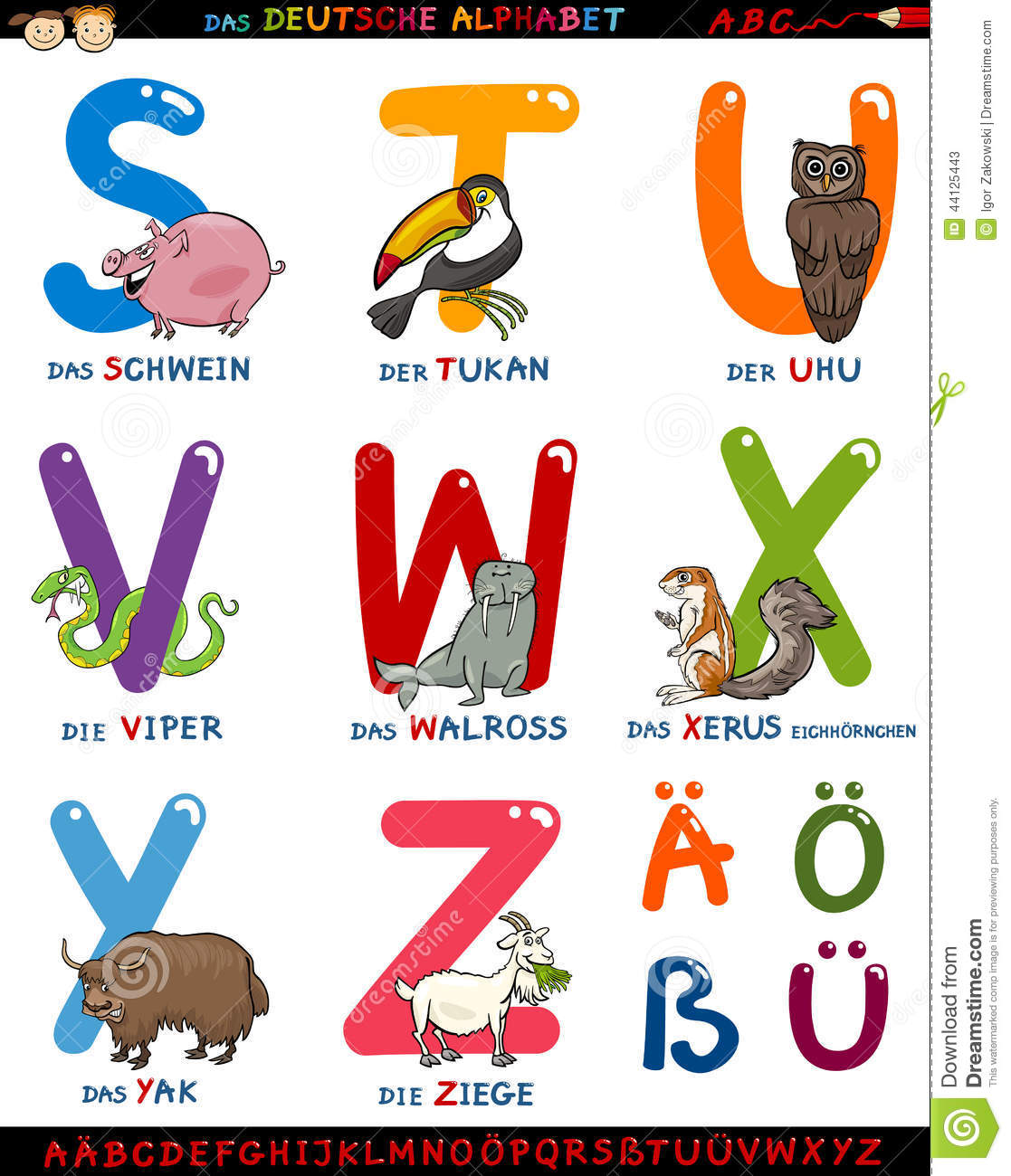 Letter Words With Qui
